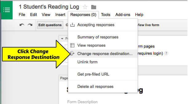 Yes! You Can Have One Sheet per Student in a Google Form ...