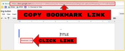 Copy Bookmark